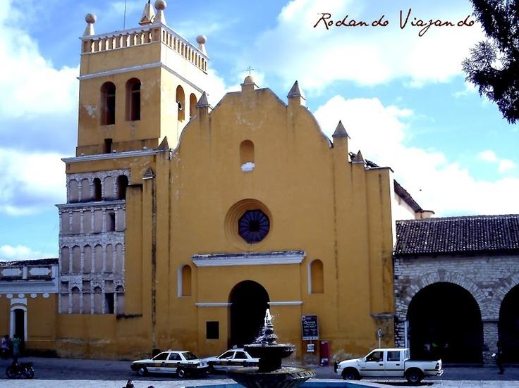 Comitan, Chiapas - México