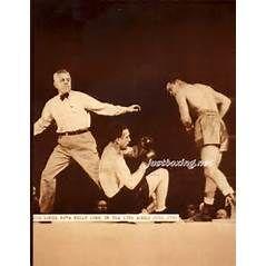 18 июня 1941 г. Джо Луис нокаутирует Билли ...