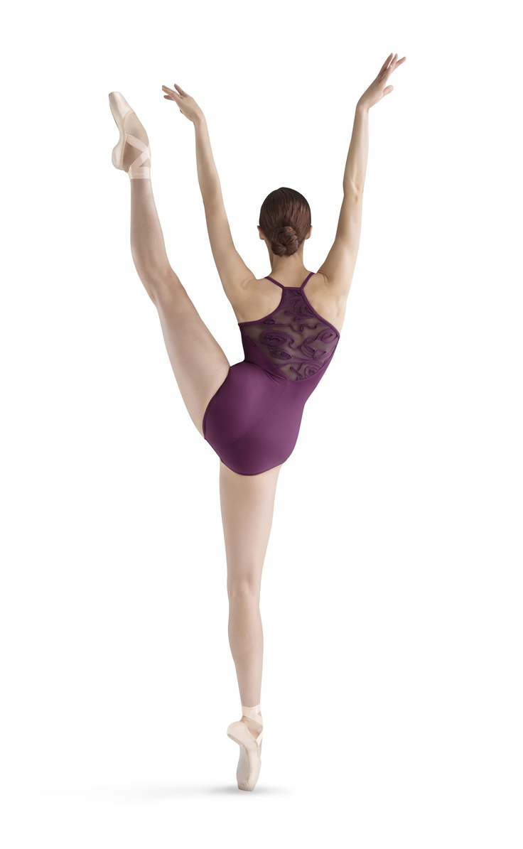 Dancewear en l air the professional practice tutu balletscoop - Bloch Fall 2013
