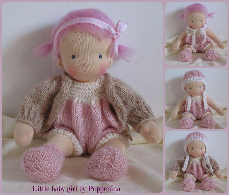 love pink hair baby's!