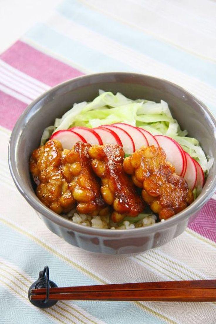 大豆の発酵食品テンペを取り入れよう!   レシピサイト「Nadia   ナディア」プロの料理を無料で検索