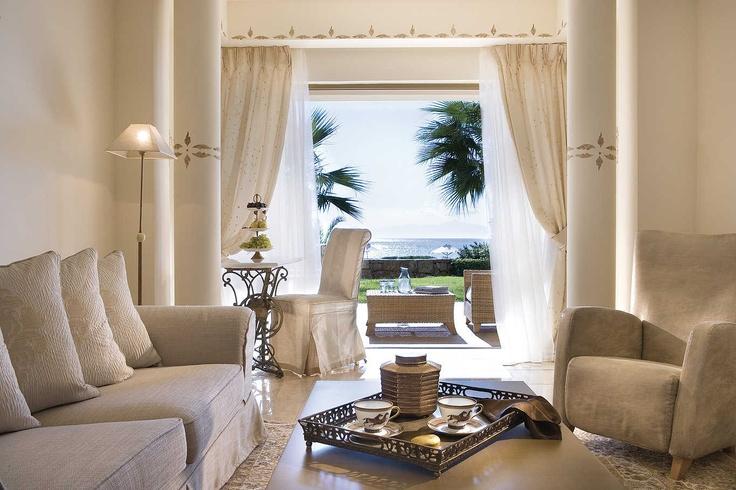 Sani Asterias Suites.    Location: Halkidiki, Greece