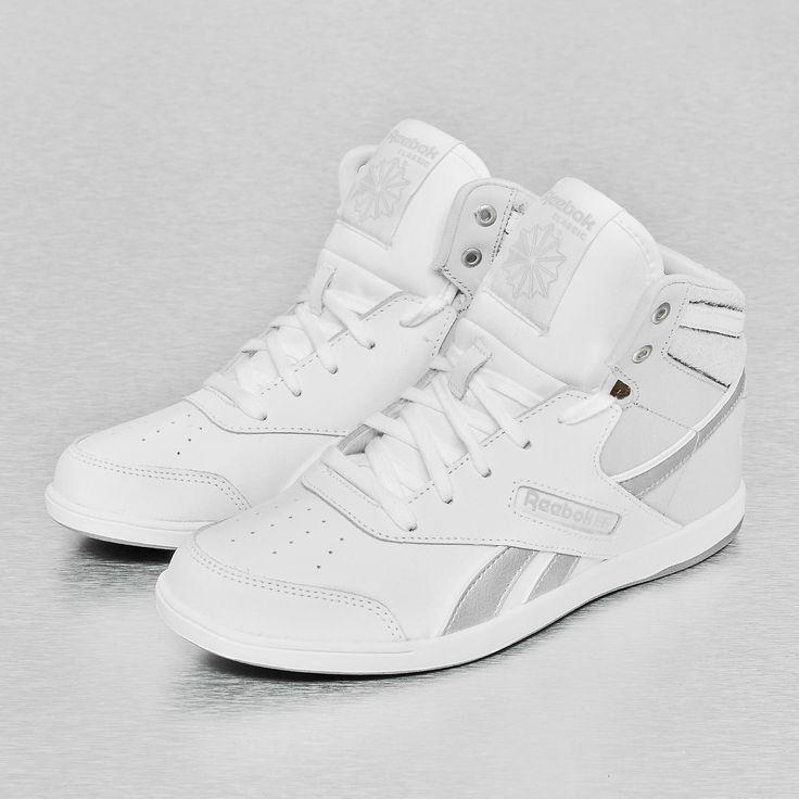 De perfecte witte gympen van Reebok