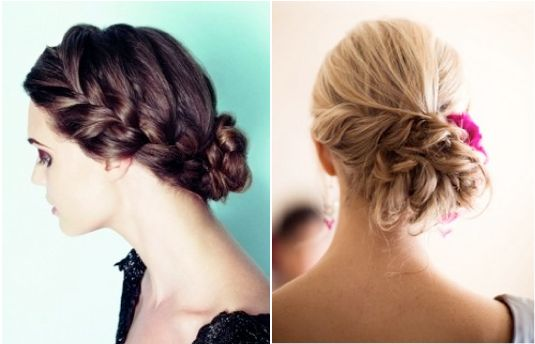 Darling up-dos: Braids Hairstyles, French Braids, Prom Hairs, Bridal Hairs, Hairs Styles, Girls Hairstyles, Bridesmaid Hairs, Darling Up Do, Side Braids