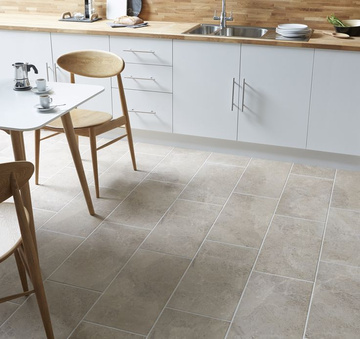 Topps Kitchen Tiles