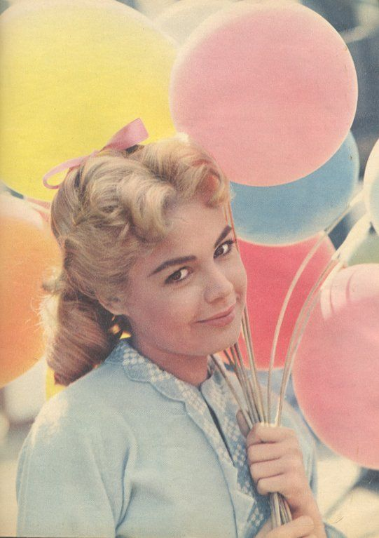 "Sandra Dee is immortalized in the song ""Look at Me, I'm Sandra Dee"" from the movie Grease (1978). The song mocked her squeaky-clean image but Dee reportedly said in a statement that she did not mind, and always had a big laugh about it."