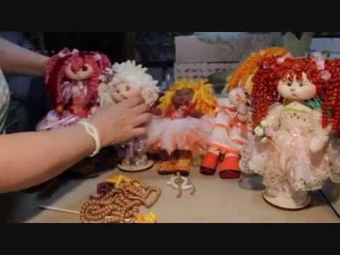 tutorial coletas de muñecas 2/2,manualilolis ,video-12 - YouTube