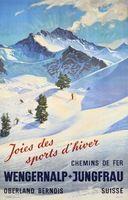 Далекие Снежные Горы Вид На Море Горы Швейцария Путешествия Серии Старинные…
