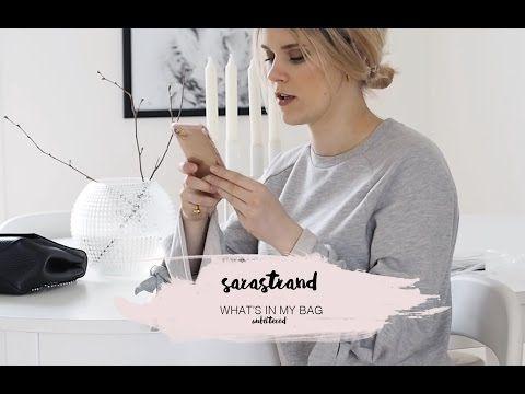 Sara Strand | Felice Dahl Style | Första Ring