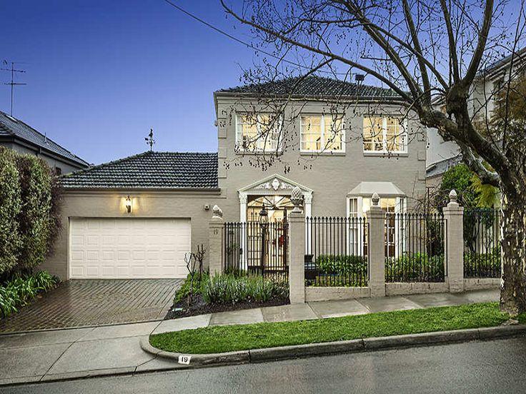 Photo of a concrete house exterior from real Australian home - House Facade photo 526001