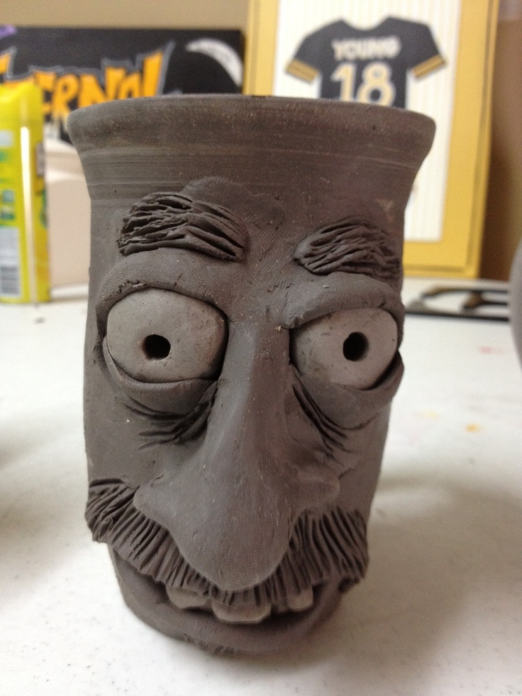20 Best Scary And Unique Coffee Mugs Images On Pinterest