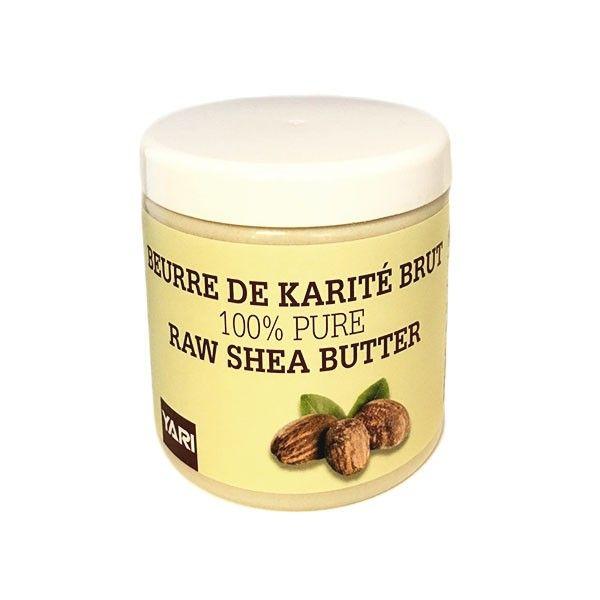 Beurre de Karité 100% pur 500ml 7,95€