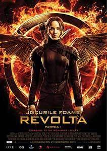 Jocurile foamei Revolta Partea 1 - The Hunger Games Mockingjay Part 1 (2014) film online subtitrat http://www.portalultautv.ro/jocurile-foamei-revolta-the-hunger-games-mockingjay-2014/