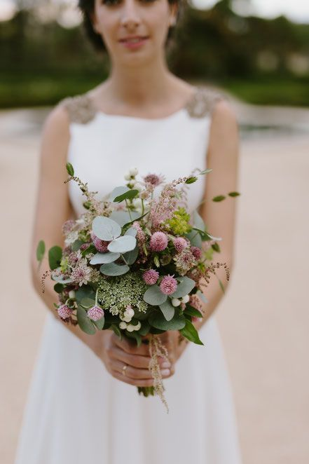 decoracin de bodas arreglos florales de boda floristera madrid centro