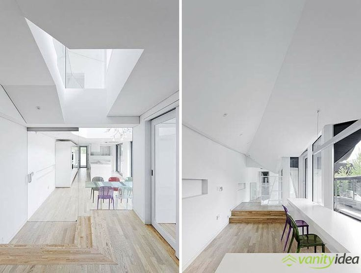 Korean house style