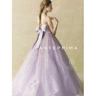 ACQUA GRAZIE(アクア・グラツィエ):【ANTEPRIMA】2015年新作ドレスが登場!ANT0080LV