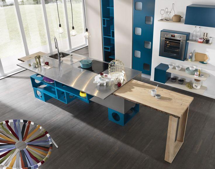 Gatti mobili ~ Best mocaki cucine e mobili di design per chi ama i gatti