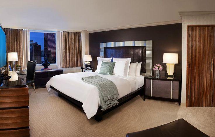 Luxe City Center Hotel (Los Angeles, CA)