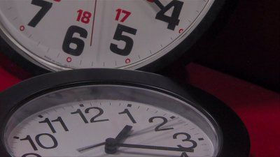 California Lawmakers Move One Step Closer Toward Ending Daylight Saving Time