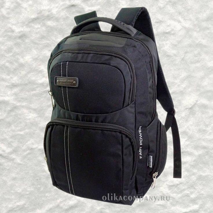 Рюкзак W-16310-D молодежный, размеры 29*18*45 см 1900 руб #сумки #рюкзак #школа