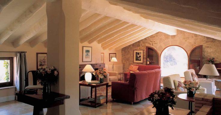 La Torre del Visco, hotel con encanto para escapadas románticas y escapadas de fin de semana en el Matarraña - Teruel - Aragón #relaischateaux #boutiquehotel #hotel #sienteTeruel #relax