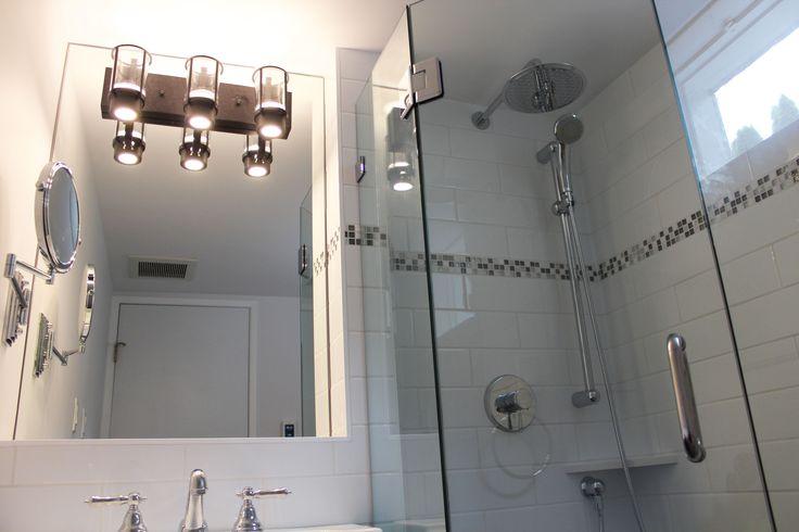 Original Hotel Style Bathroom Renovation  Traditional  Bathroom  Ottawa