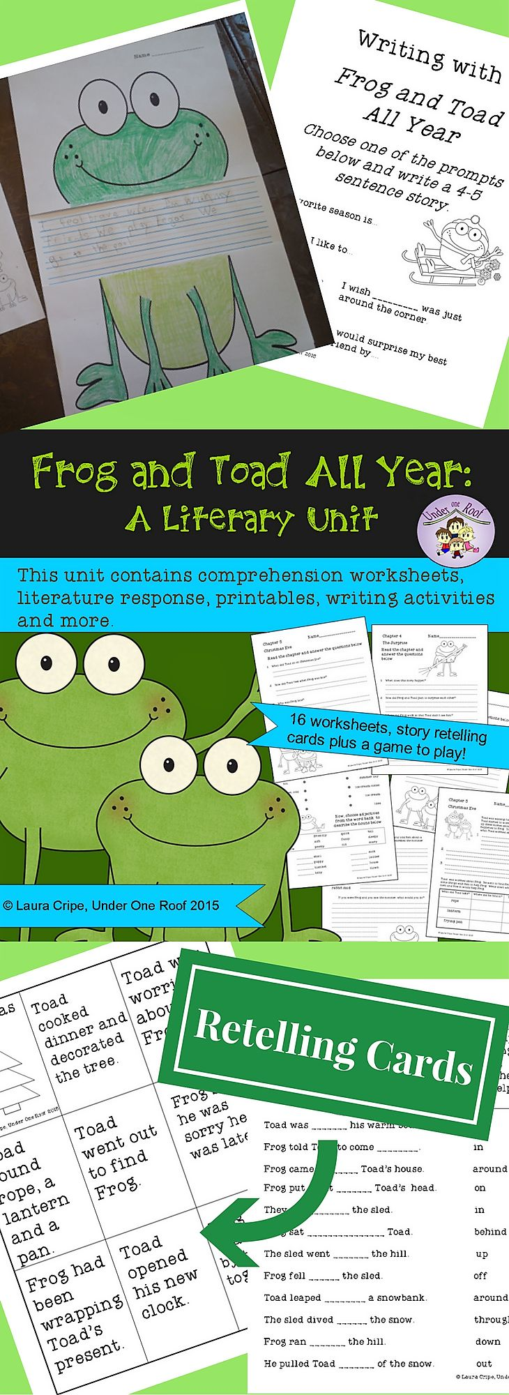 25 best frog and toad ideas on pinterest adjectives with a