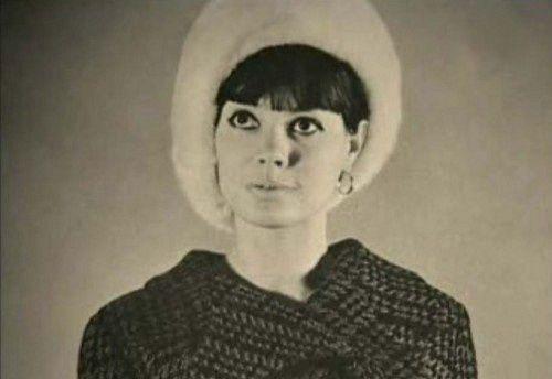 Regina Zbarskaya – Russian Sophia Loren