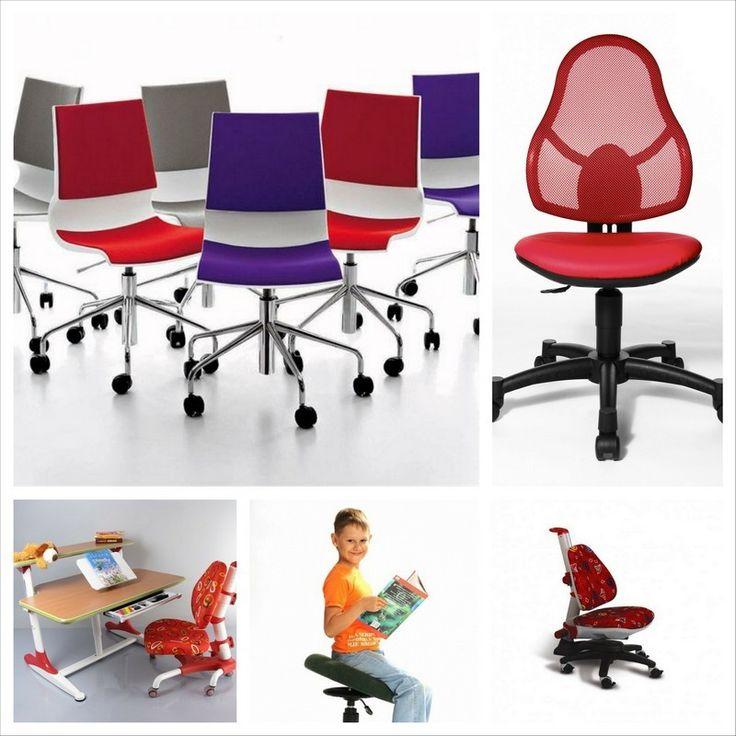 Computer child seats and their classification   Компьютерные детские кресла и их классификация