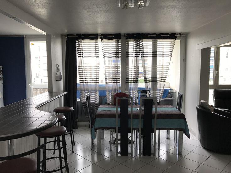 Vente Appartement T3 F3 MERIGNAC 33700 Résidence Le Parc de Capeyron Annonces immobilieres de bien à vendre et à louer sur Bordeaux