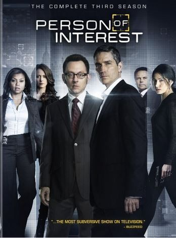 Person of Interest:(CBS-2001-2016) FINALLY RETURNS - Season 5 - May 4, 2016. Director J.J Abrams wants to give fans double episodes each week for our long wait for return. Season  5 FINALE - Stars: :Jim Caviezel, Kevin Chapman, Michael Emerson, Amy Acker, Sarah Shahi, Ramin Djawande