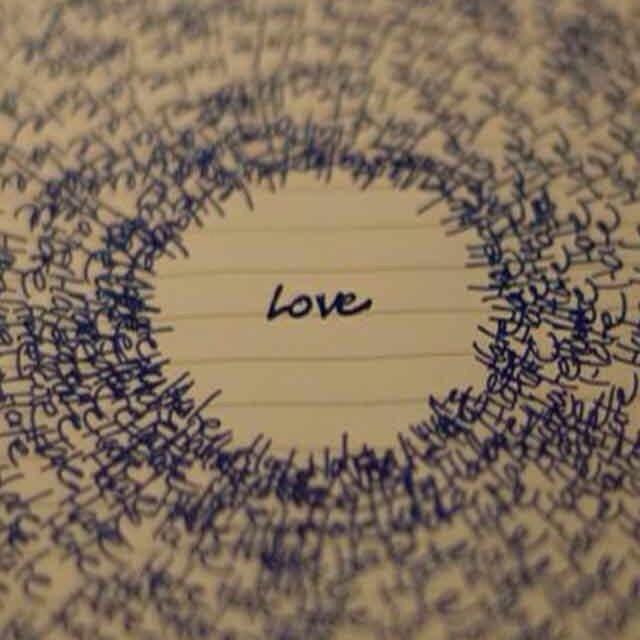 Biro love...