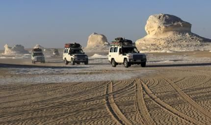 Egypt security forces accidentally kill 12, including Mexican tourists | Reuters