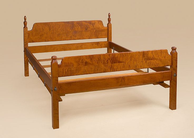1000 images about antique beds on pinterest cherries for American furniture bed frames
