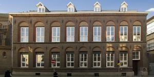 Studentenvereniging Circumflex - The largest and oldest student association from Maastricht.