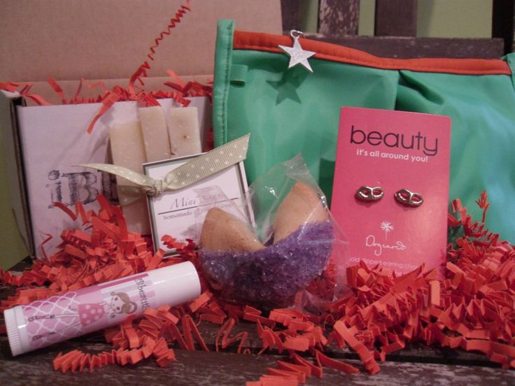Ibbeautiful Coupon Subscription Box For Teens Amp Tweens