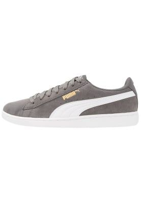 VIKKY - Sneakers - quiet shade/white