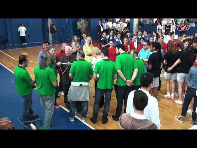 Video : Οι απονομές στο 30ο Πανελλήνιο Πρωτάθλημα Νεανίδων με πρωταθλητή τον ΠΡΩΤΕΑ ΒΟΥΛΑΣ