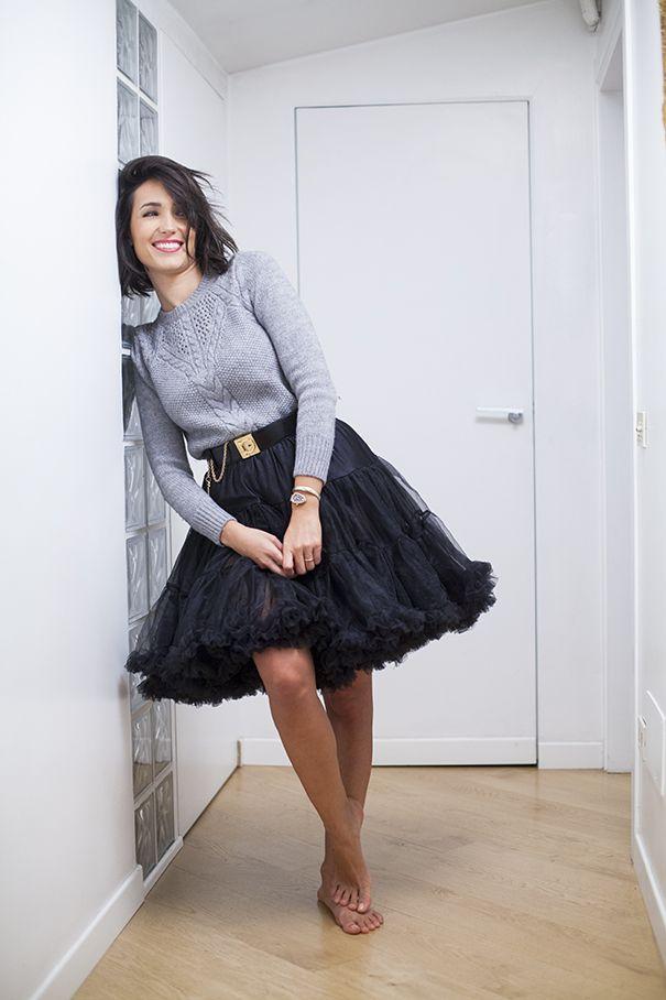 Caterina Balivo stile e looks: a casa Balivo!