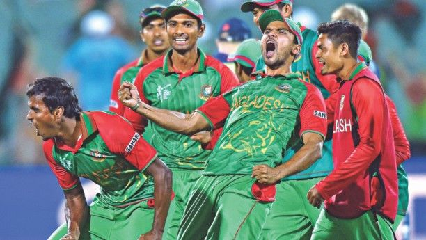 Pre Planned Or Spur Of The Moment In 2020 Bangladesh Cricket Team Cricket Teams Cricket News