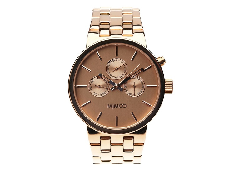 Love Love love this watch - want it!