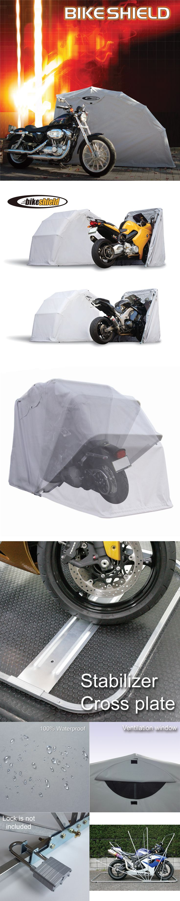 You can buy form ebay and amazon  thebikeshield.com