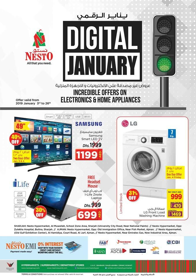 Get Ready To Upgrade Your Electronics Mobiles And Home Appliances