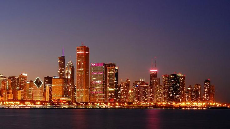 Chicago & Midwest