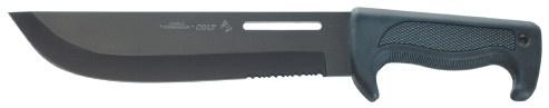 Иностранные боевые ножи   Сайга 12.ru Colt CT45 Jungle Commander