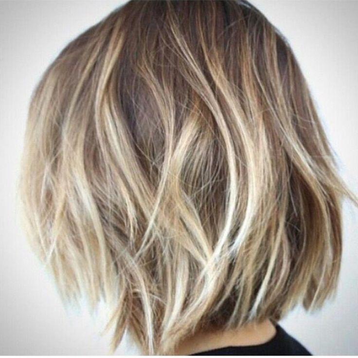 """289 Me gusta, 4 comentarios - ANARA by ANA LÉRIDA (@anarabyanalerida) en Instagram: """"ANARA INSPO: BOB HAIR CUT & BALAYAGE PLATINIUM #anarabyanalerida #clientasconestilo #hairstyle…"""""""