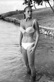 ウルスラ・アンドレス(Ursula Andress)