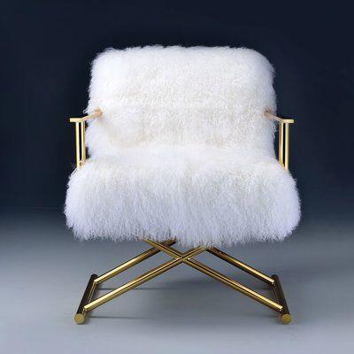 Kole Contemporary Armchair