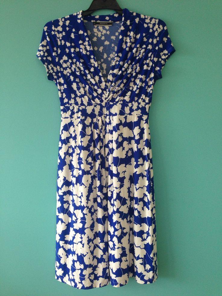 Basque size 10 Dress on Locl