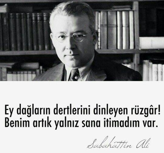 S. Ali